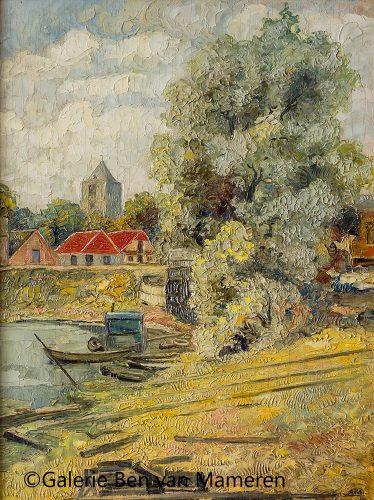 Oude Haven Tiel