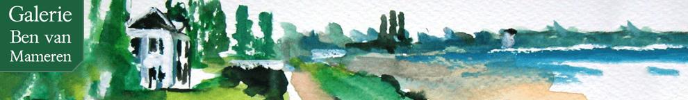 Kunstwerken en prenten uit Tiel en de Betuwe