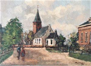 Hervormde Kerk Meteren